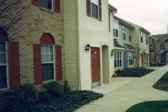 Robbinsville Apartments Front