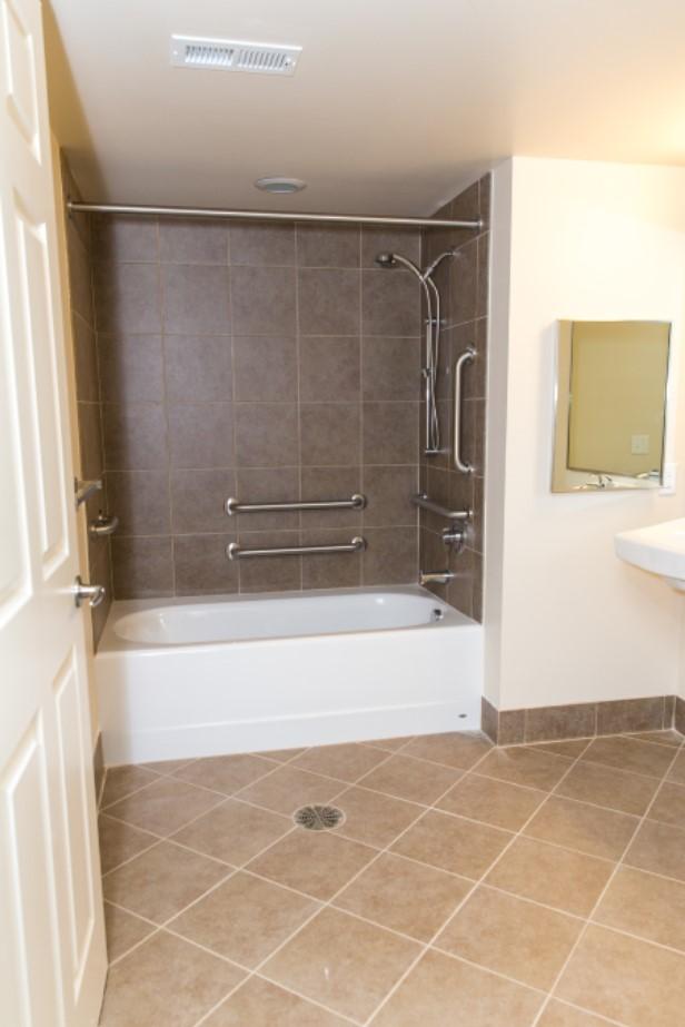 Westamp-Bath